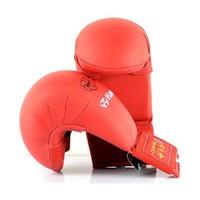 Hayashi Karate Eldiveni Wkf Onaylı Kırmızı 237