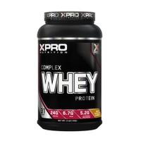Xpro Whey Complex Protein Tozu 1000 gr Beyaz Çikolata & Şeftali