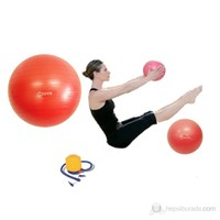 Cosfer 65 Cm & 20 Cm Pilates Topu
