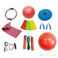 Cosfer Comfort Pilates Seti – 4 (10 Parça)