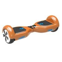 Iohawk - Intelligant Personal Mobility Device (Usa)