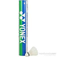 Yonex As40 Bwf Onaylı 12 Li Kaz Tüyü Badminton Topu