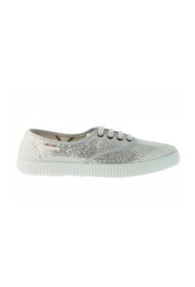 Victoria 06737-Pla Kadın Günlük Ayakkabı