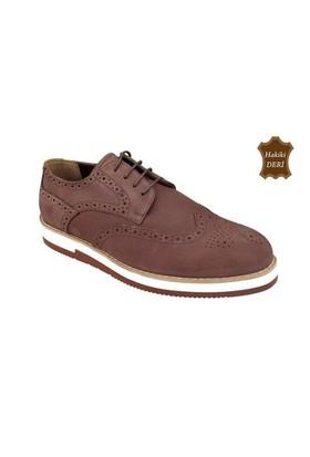 Woflland 201 56 Hakiki Deri Klasik Ayakkabı