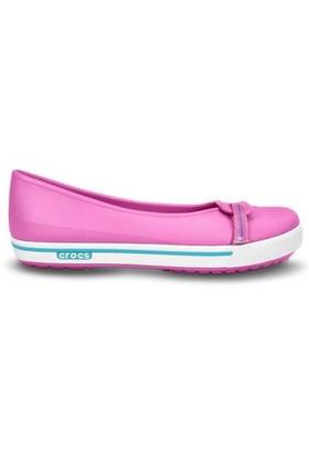 Crocs Crocbandtm Iı.5 Flat Bayan Babet 12333-6Bl