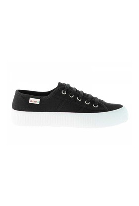 Victoria 07303-Neg Kadın Günlük Ayakkabı