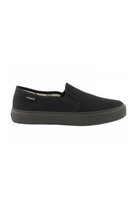 Victoria 25015-Neg Kadın Günlük Ayakkabı