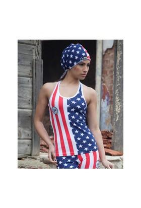 Big Sam Amerikan Bayan Atlet 2203