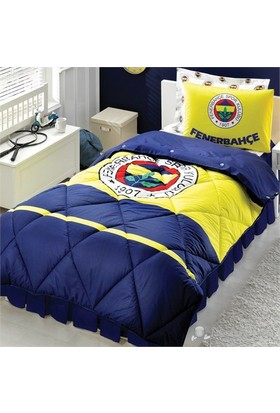 Fenerbahçe Logo Uyku Seti