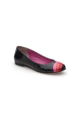 Pedro Camino Kadın Günlük Ayakkabı 80172 Siyah