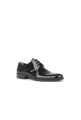 Erkan Kaban 352069 045 020 Erkek Siyah Klasik Ayakkabı