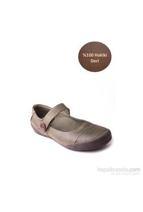 Loggalin Kadın Günlük Ayakkabı Yeþil