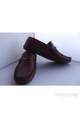 Darbe Emer Termo Kauçuk Tabanlı Erkek Ayakkabı