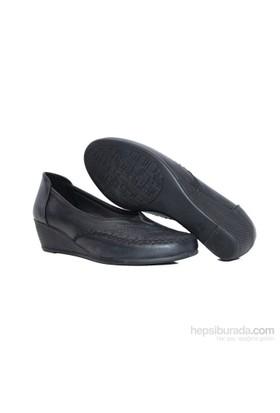Punto Kadın Dolgu Ayakkabı 598252-01