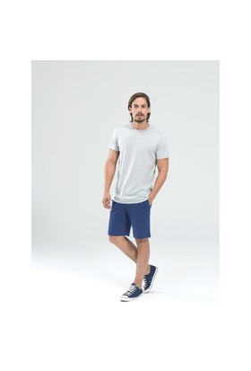 Blackspade Erkek T-Shirt 7358 Koyu Mavi