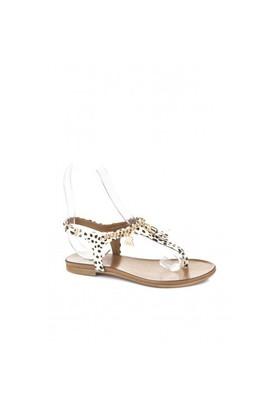 Elle Sugar Kadın Sandalet - Cheetah