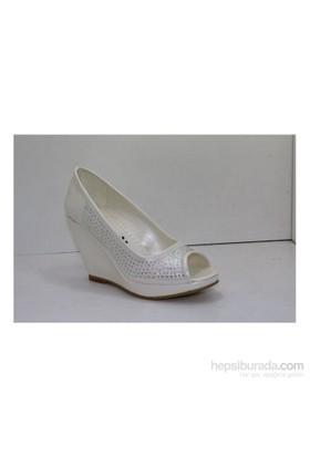 Punto Kadın Dolgu Ayakkabı 181874