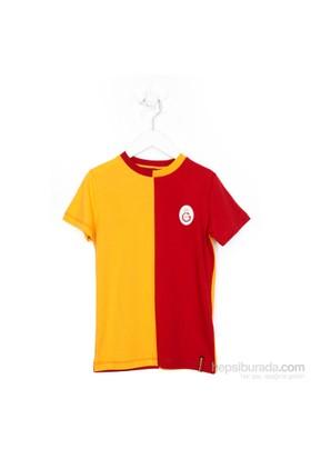 Gs C12006 Metin Oktay Tee Tshirt (Rd-Mtokty) Çocuk