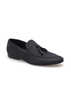 Pedro Camino Erkek Klasik Ayakkabı 73083 Siyah