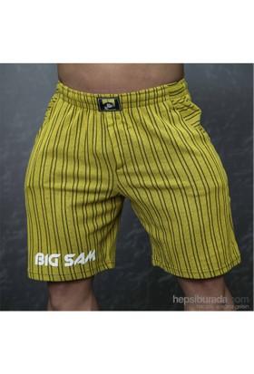 Big Sam Şort 1370