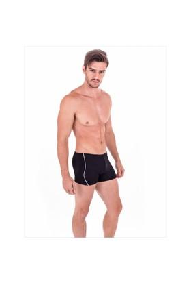 Ayyıldız 41830 Siyah Yüzücü Erkek Mayo