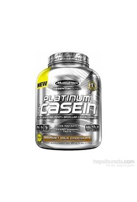 Muscletech Essential Series Platinum Casein Çikolata Aromalı 1700 gr