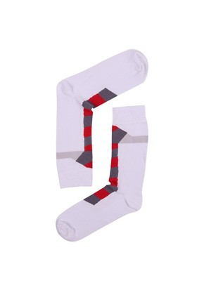 The Socks Company Business Desenli Erkek Çorap 41-45 Numara