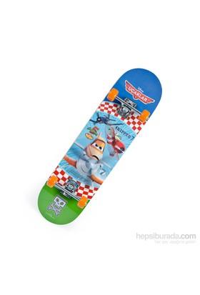 Disney Uçaklar Kaykay Skateboard Model 1 EGS-67219