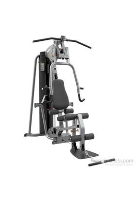 Life Fitness G4 Kombine Ağırlık İstasyonu