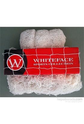 Whiteface Futbol Kale Filesi 20207