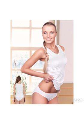 Miorre Ribana Atlet Kadın Beyaz
