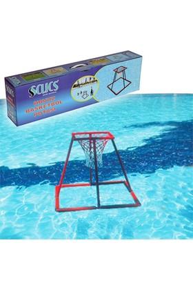 Scucs Havuz Basketbol Potası