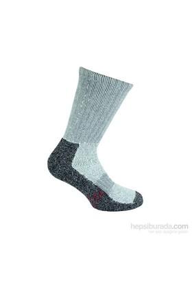 Norfolk Erkek Trekking Çorabı Lacivert