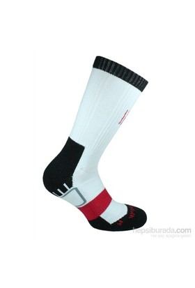 Norfolk Erkek Basket Çorabı Siyah