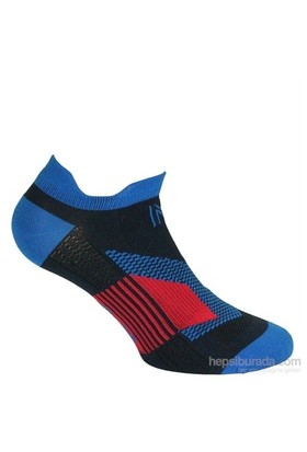 Norfolk Erkek Lacivert Spor Çorabı