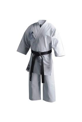 Adidas Ad K460e Wkf Kata Kıyafeti 155 Beyaz - 1Adtxk460e155