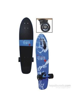 Area 3206 Skatesurfer