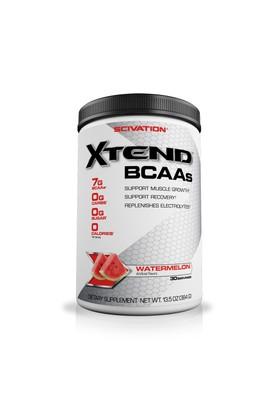 Scivation Xtend BCAA 369 Gr - Karpuz Aromalı