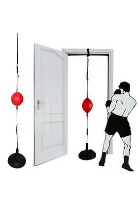 Avessa Kapı Arası Punching Ball Set
