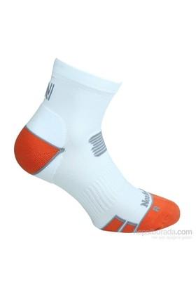 Norfolk Erkek Jimnastik Çorabı Turuncu