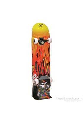 Voit 3124 Burn Kaykay