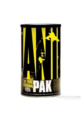 Universal Animal Pak Multivitamin 44 Paket