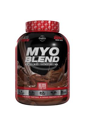 Elite Labs Myoblend Ultra Premium Protein 2000 Gr