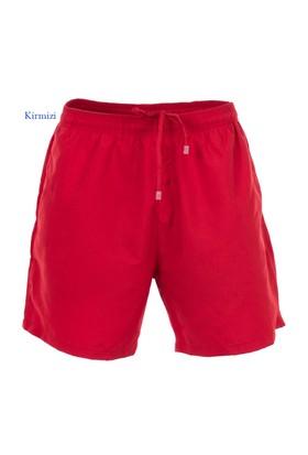 Exuma Erkek Deniz Şortu 341537 Rpt Kırmızı
