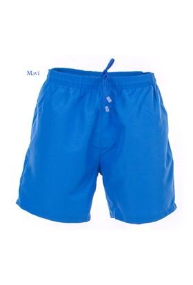 Exuma Erkek Deniz Şortu 341537 Rpt Mavi