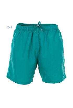 Exuma Erkek Deniz Şortu 341537 Rpt Yeşil