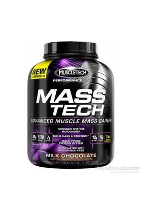 Muscletech Performance Series Mass Tech Çikolata Aromalı 5lb 2270 gr