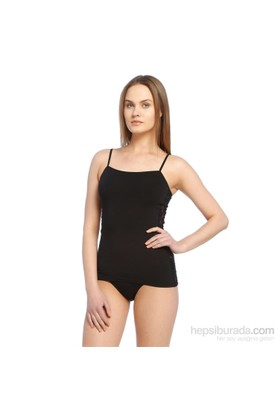 Focuswear Yanları Dantelli Kadın Atlet
