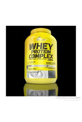 Olimp Whey Protein Complex %100 2.200 Gr Çilek