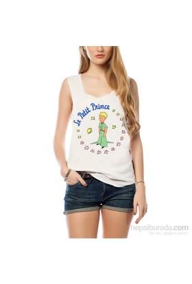 Köstebek Little Prince Kadın T-Shirt